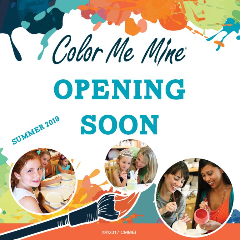 Color Me Mine is Coming to the Upper West Side