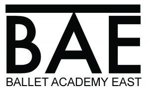 Ballet Academy East logo