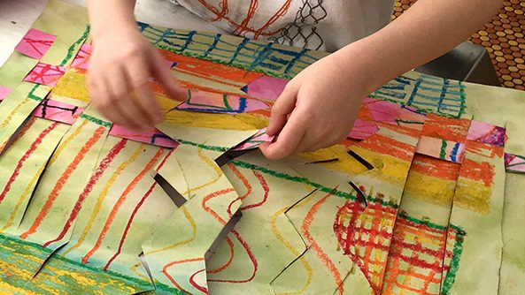 After School Classes for Ages 5 to 15 at Children's Museum of the Arts