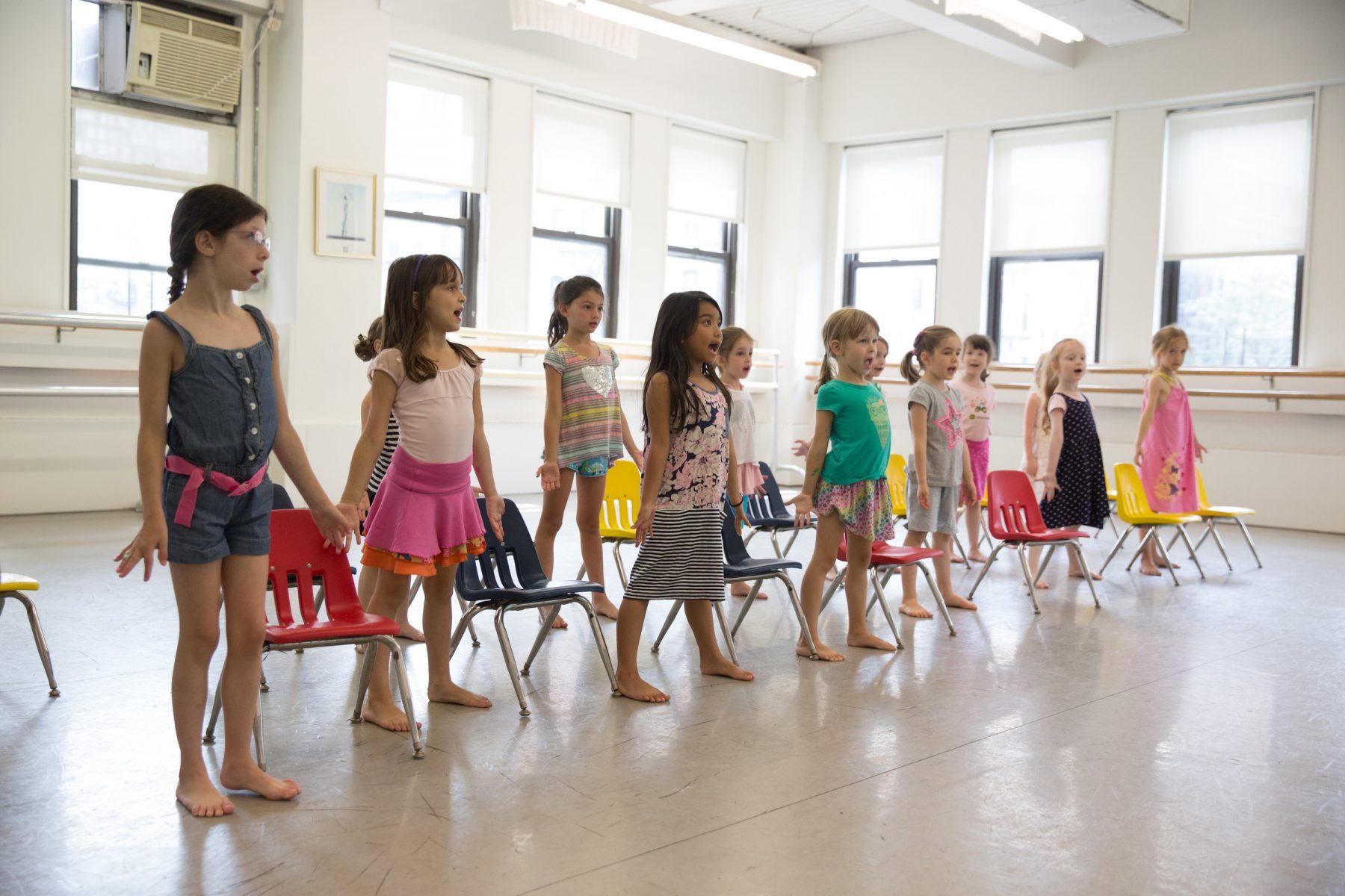 Ballet Academy East's Summerdance