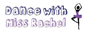 Dance with Miss Rachel NYC