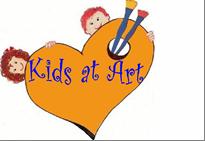 Kids at Art Classes NYC Logo