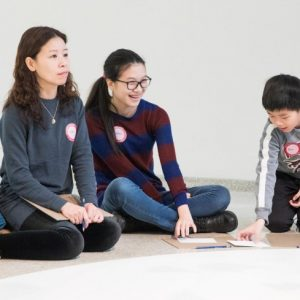 Second Sunday Family Tours at Guggenheim NYC
