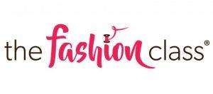 The Fashion Class Logo NYC