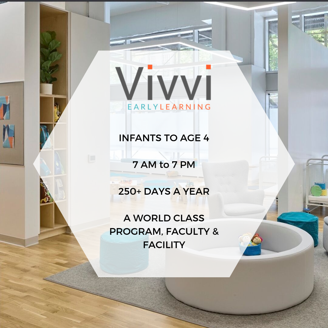 Vivvi Early Learning