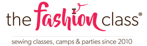 The Fashion Class NYC Logo