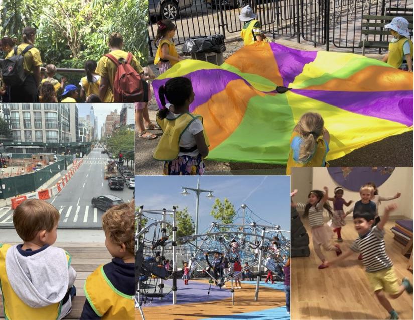 Pusteblume Summer Camp 2020 NYC