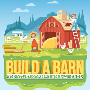 Build A Barn