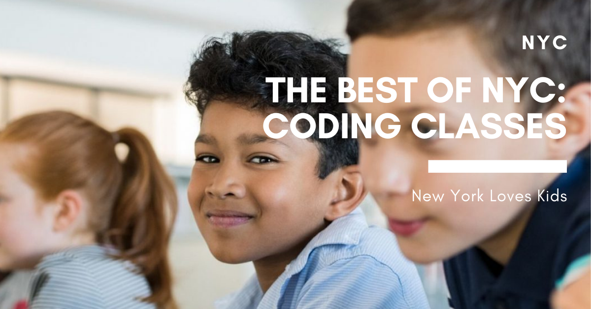 The best of nyc coding classes