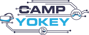camp yokey logo nyc