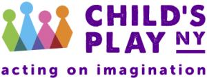 Child's Play NY logo