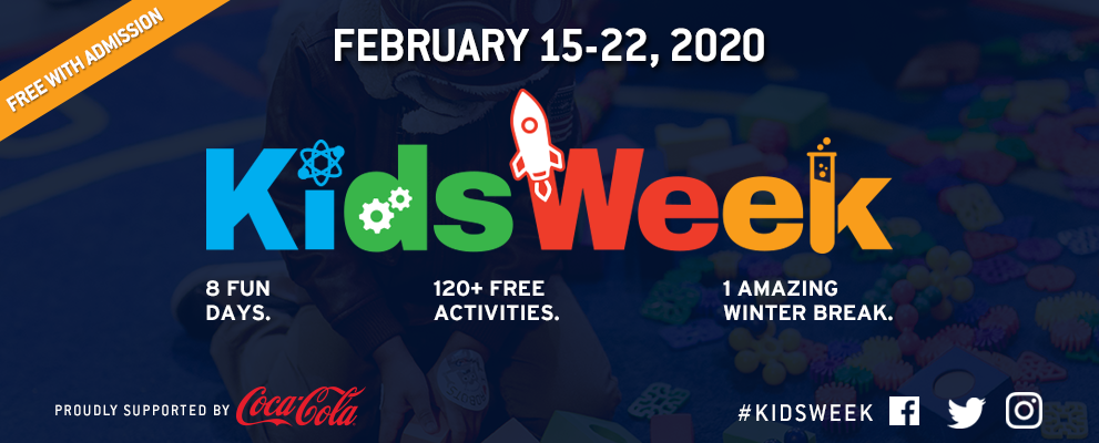 Intrepid Kids Week