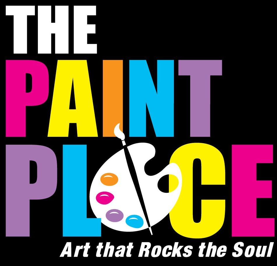 The Paint Place Virtual Classes