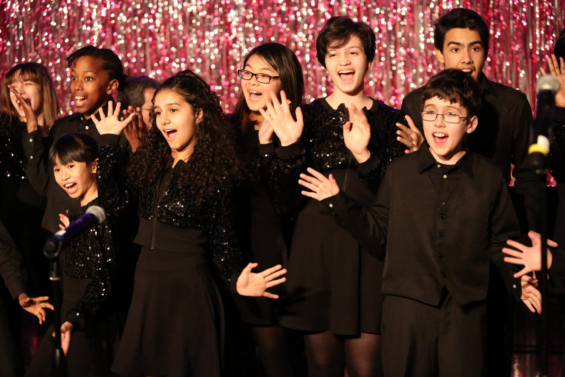 TADA! Youth Theater Offers Free Musical Theater Experiences to Enjoy at Home!