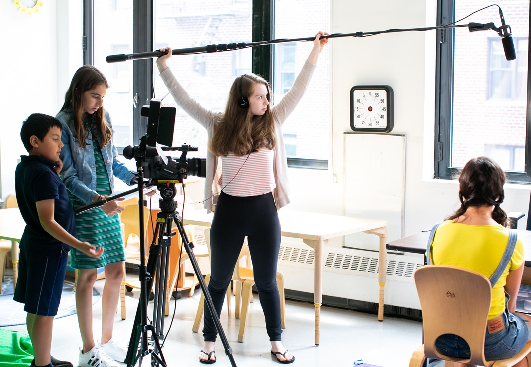 Take Two Film Academy Summer Camps