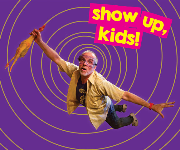 "International Hit Family Comedy ""Show Up, Kids!"" Now Offering Personalized Virtual Birthday Parties"