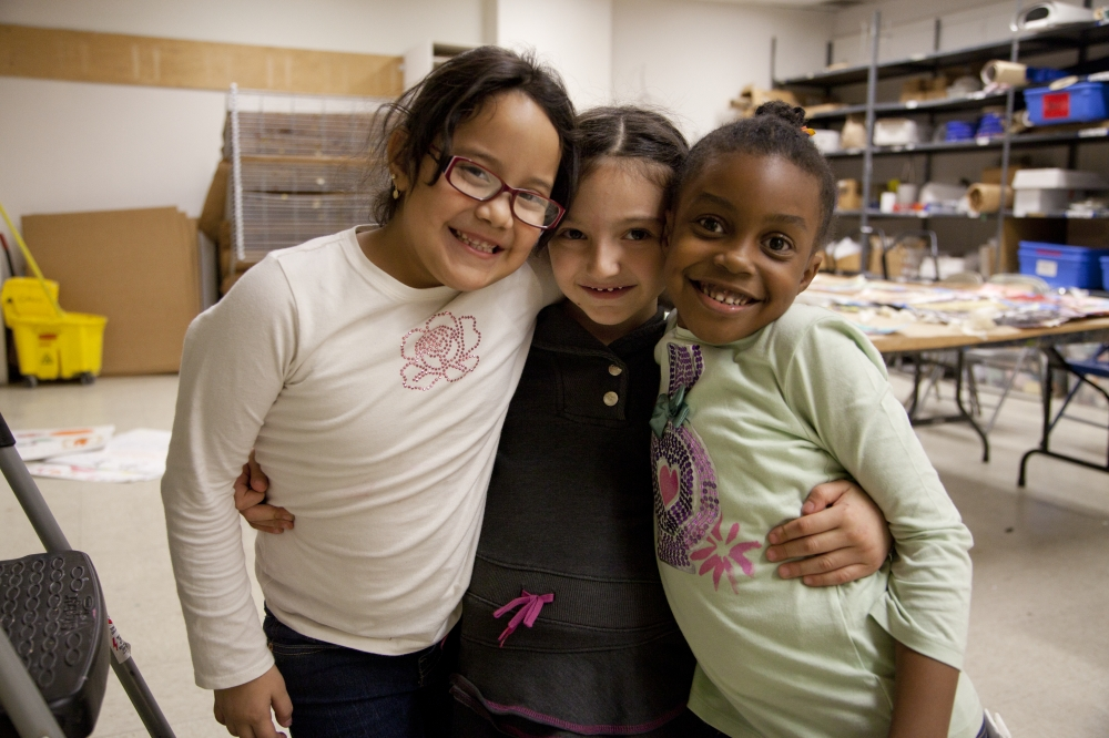 Brooklyn Museum's Online Summer Camp for Ages 8-10 and 11-13