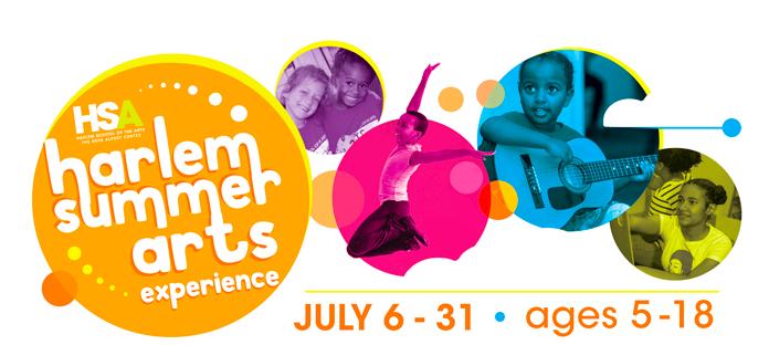Harlem Summer Arts Experience