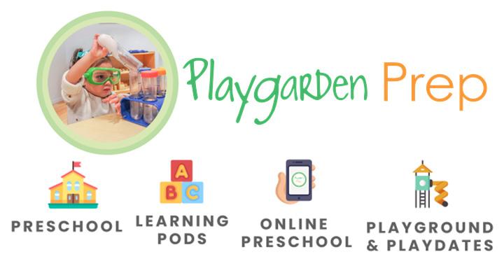 Playgarden Prep