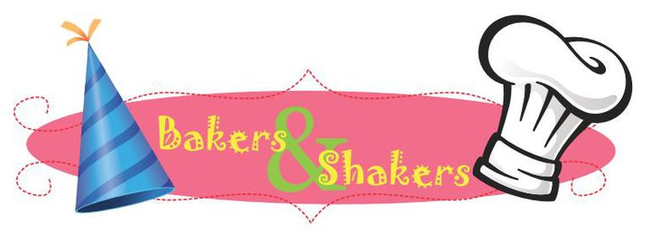 Bakers and shakers