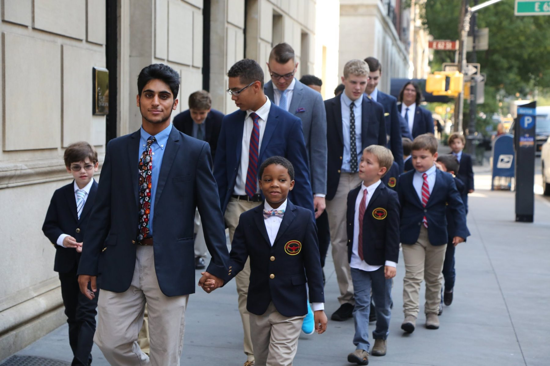 the browning school nyc