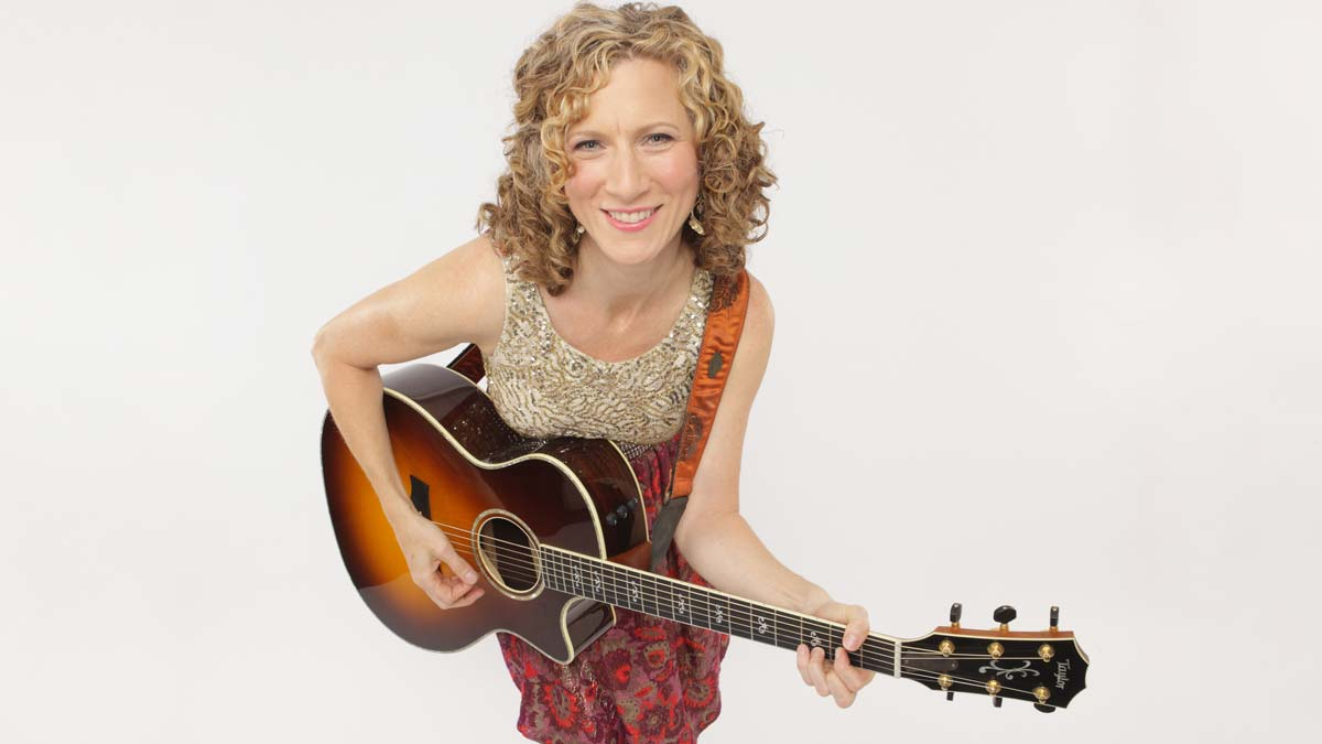 "Kids' Music Legend Laurie Berkner Resumes Live ""Berkner Break"" Concerts"