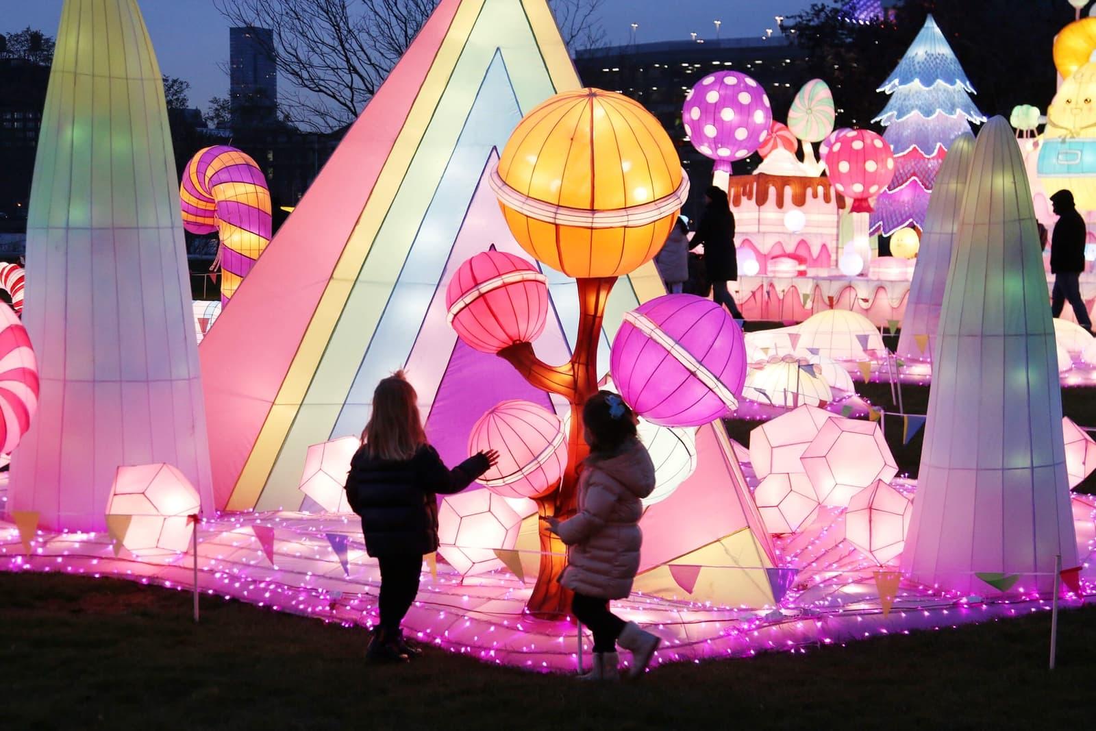 luminocity festival nyc