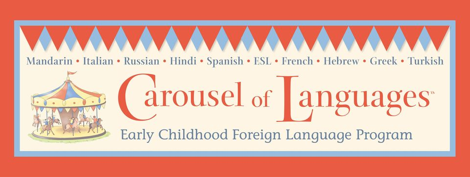 Carousel of languages nyc
