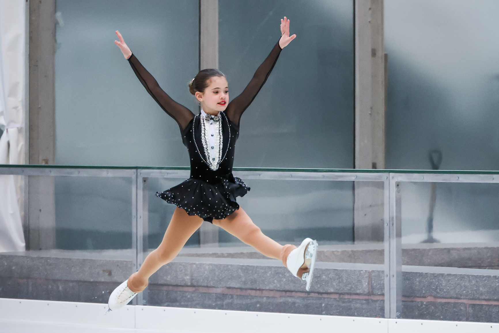 Ice Theatre of New York Presents 2021 City Skate Pop Up Concerts