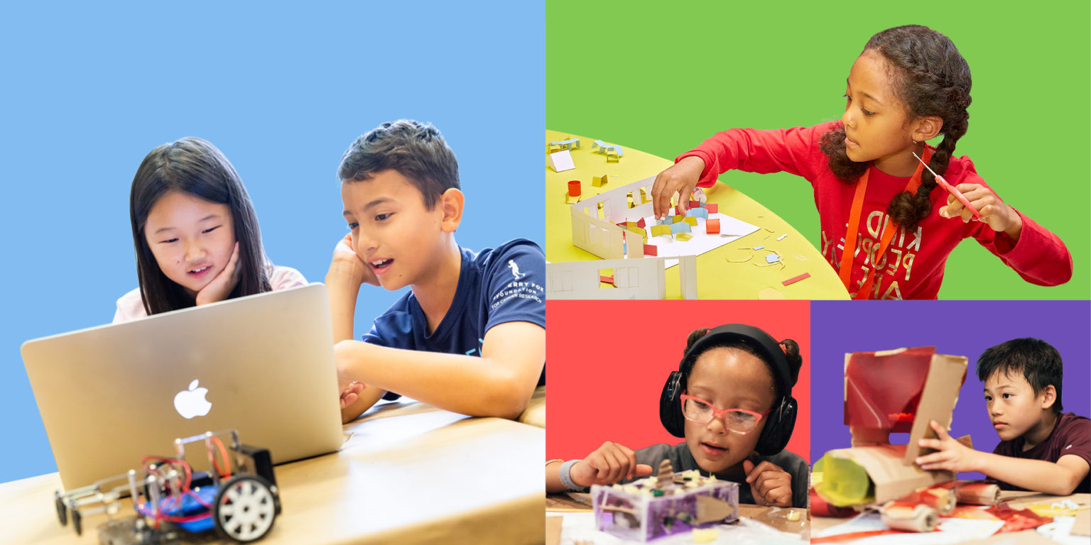 Design Camp at Home this Spring Break with Cooper Hewitt