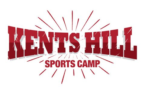 Kents Hill Sports Camp Logo