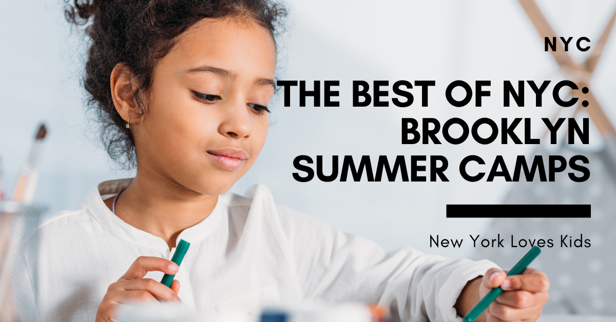 The Best of NYC: Brooklyn Summer Camps