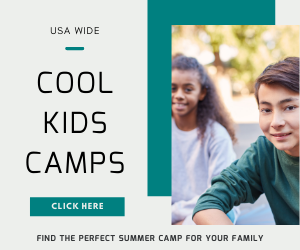 Cool Kids Camps USA Summer Camps