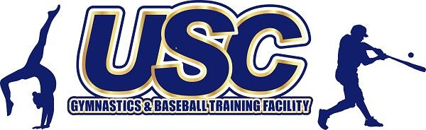 USC Gymnastics Sports Summer Camp Logo