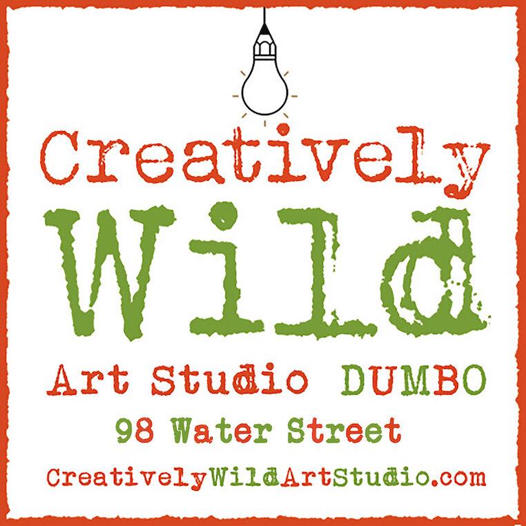 Creatively Wild Art Studio Summer Camps Dumbo Brooklyn