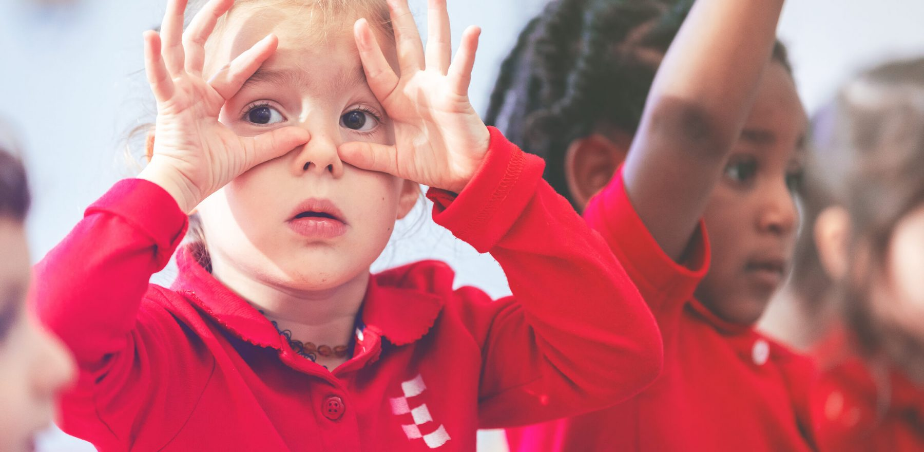 The École to Open Pre-Nursery in September 2021!