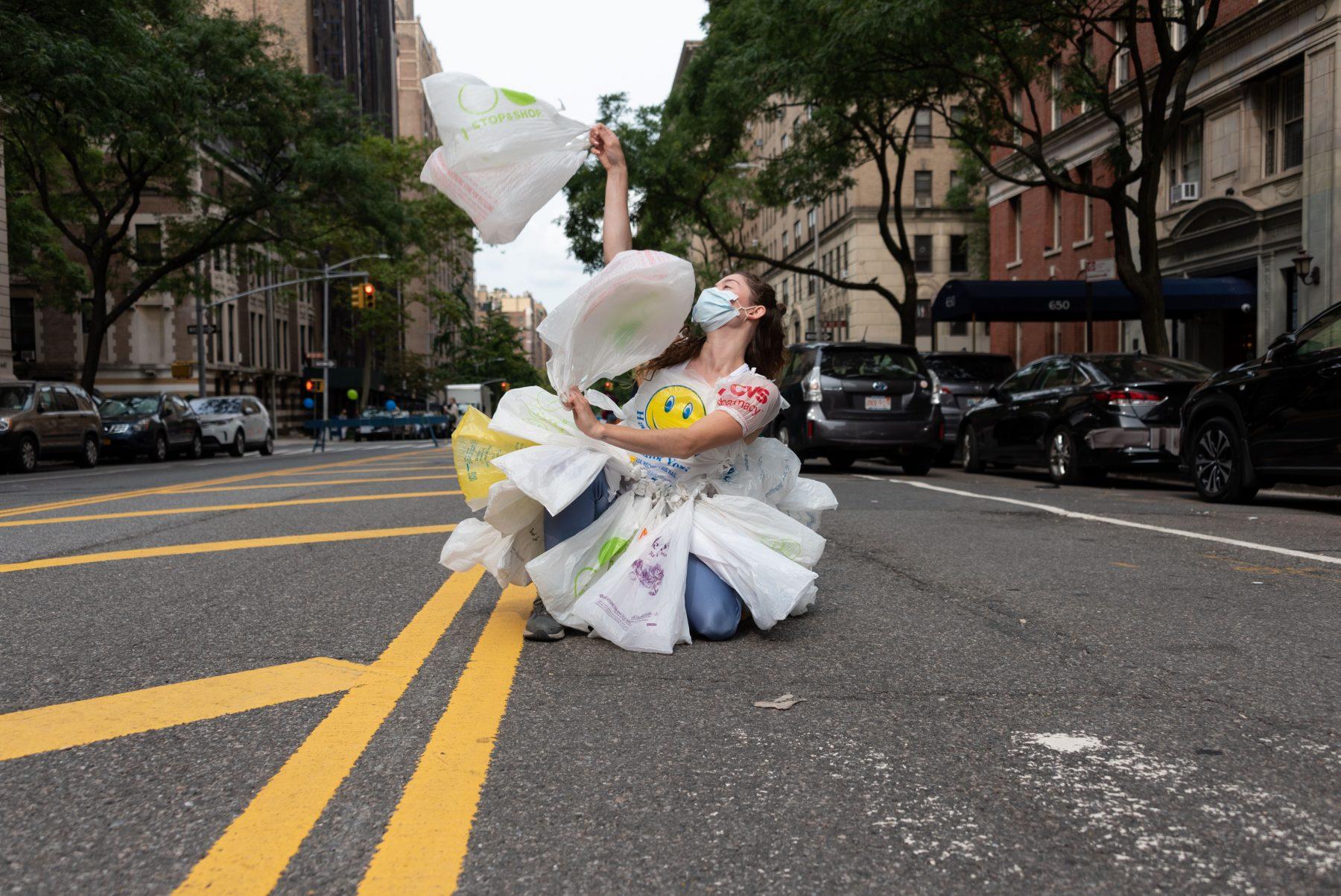 Street Arts: An Earth Day Celebration