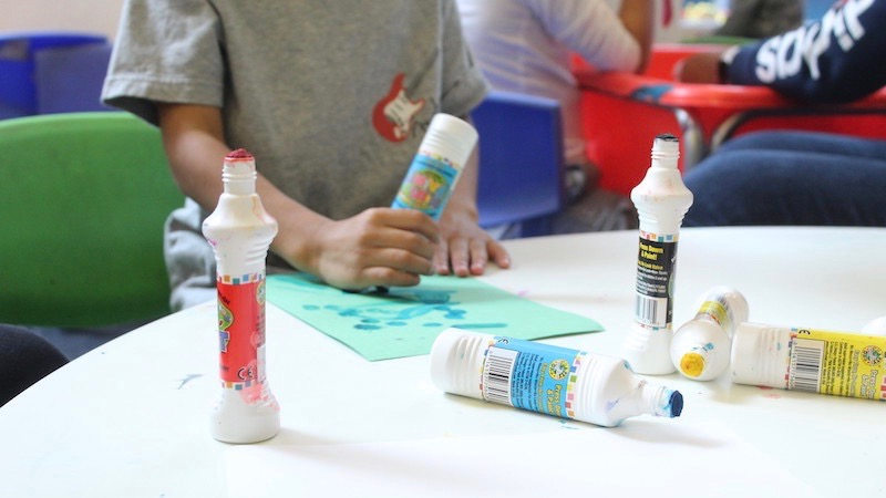 CMA's Inclusive Saturday Classes for Children with an Autism Spectrum Disorder