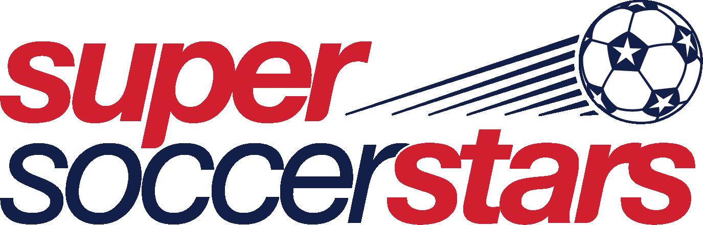 Super Soccer Stars Logo