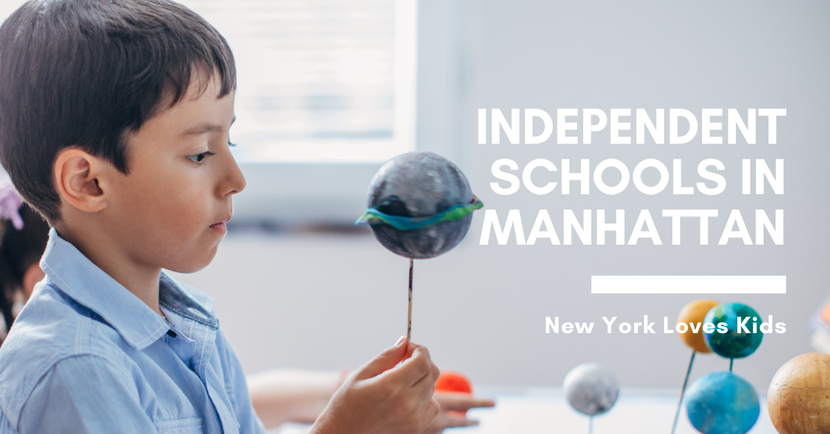 independent schools in manhattan