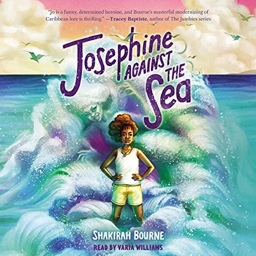 Joesephine Against the Sea