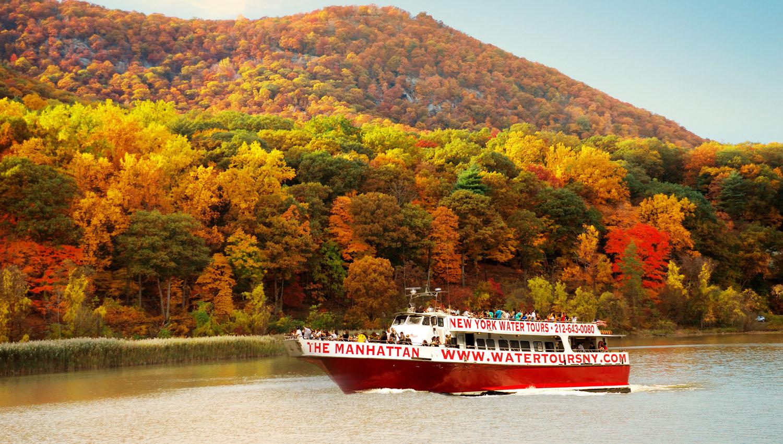 Fall Foliage Cruise 2021