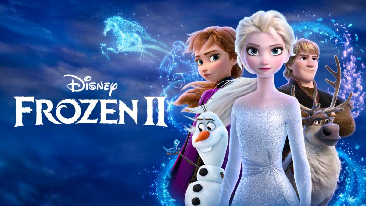 Movies Under the Stars: Frozen II