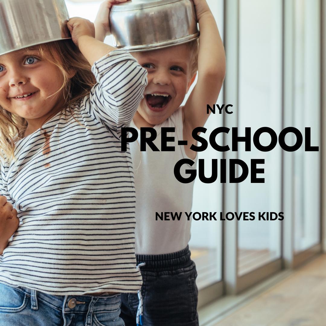 nyc preschools