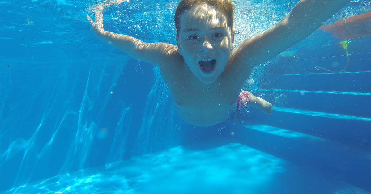 Asphalt Green Swim Lessons for Kids