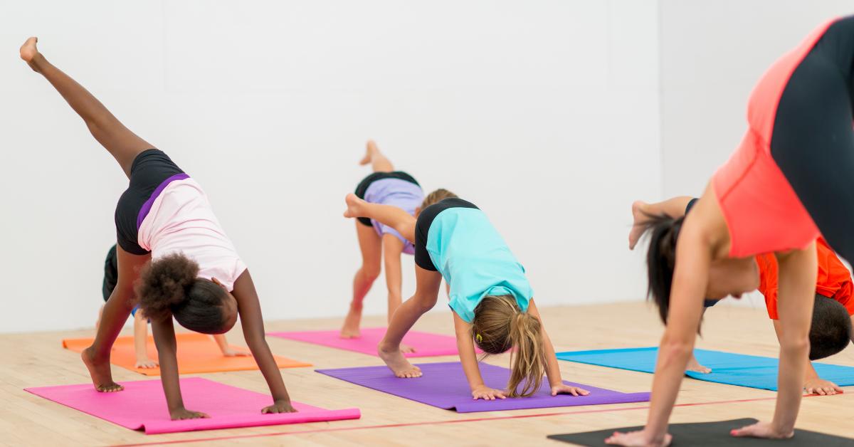 Harlem Yoga Studio NYC