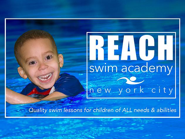 REACHSwim academy NYC