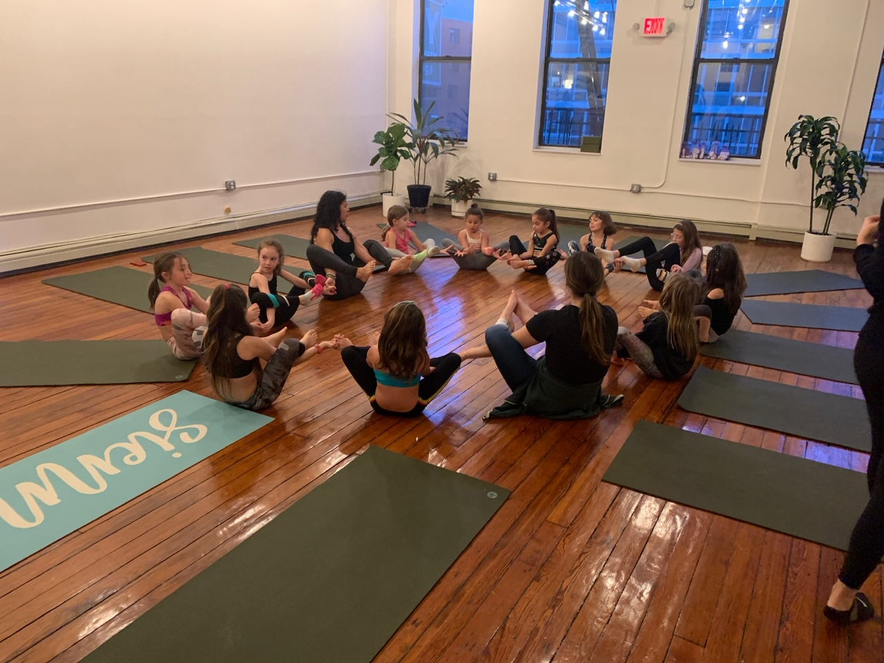 Karma Kids Yoga NYC
