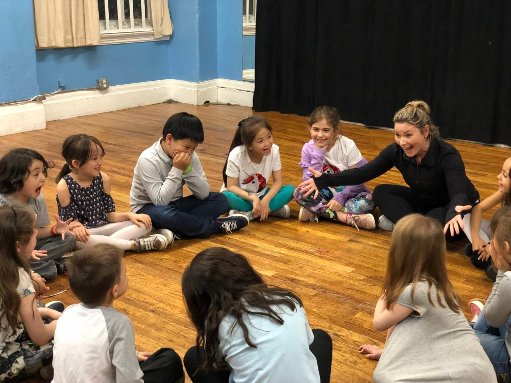 TADA! Youth Theater Fall In-Person Open Houses