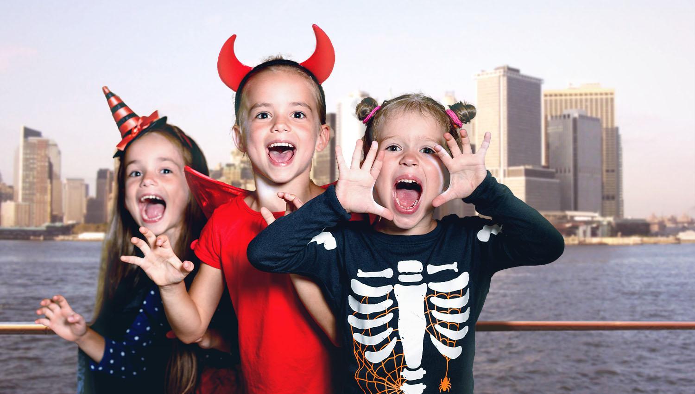 Halloween Kids Spooky Cruise 2021